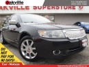 Used 2009 Lincoln MKZ AWD | POWER SUNROOF | LEATHER SEATING for sale in Oakville, ON
