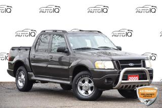 Used 2005 Ford Explorer Sport Trac XLT 4.0L V6 | 4X2 | AS-IS for sale in Kitchener, ON