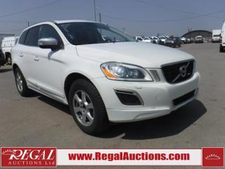 Used 2010 Volvo XC60 T6 4D Utility AWD for sale in Calgary, AB