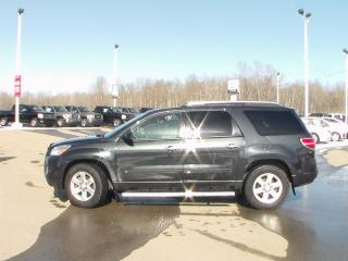Used 2007 Saturn Outlook all wheel drive for sale in Drayton Valley, AB
