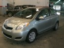 Used 2010 Toyota Yaris CE 3 Door 5M for sale in Red Deer, AB