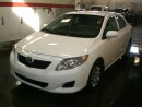 Used 2010 Toyota Corolla CE for sale in Red Deer, AB