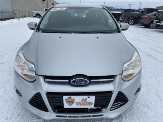 Used 2012 Ford Focus SE ONE OWNER for sale in Barrie, ON