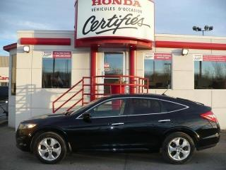 Used 2010 Honda Accord for sale in Laval, QC