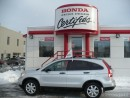 Used 2011 Honda CR-V for sale in Laval, QC