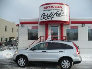 Used 2011 Honda CR-V for sale in Laval, QC