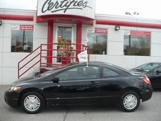 Used 2008 Honda Civic for sale in Laval, QC