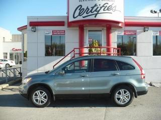 Used 2010 Honda CR-V for sale in Laval, QC