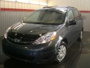 Used 2007 Toyota Sienna CE 7 Pass FWD for sale in Red Deer, AB