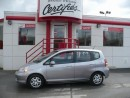 Used 2008 Honda Fit for sale in Laval, QC