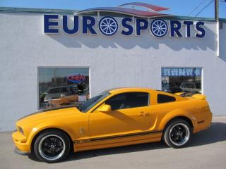 Used 2007 Ford Mustang GT 350 for sale in Newmarket, ON