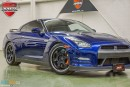 Used 2013 Nissan GT-R BLACK EDITION for sale in Oakville, ON