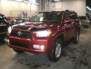 Used 2010 Toyota 4Runner SR5  for sale in Red Deer, AB