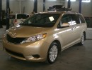 Used 2011 Toyota Sienna LE AWD 7-Passenger V6 for sale in Red Deer, AB