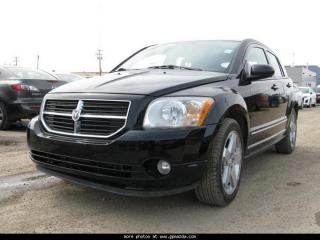 Used 2007 Dodge Caliber R/T AWD for sale in Grande Prairie, AB