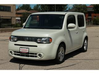 Used 2009 Nissan Cube 1.8S Bluetooth | CERTIFIED for sale in Waterloo, ON