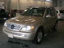Used 2005 Mercedes-Benz ML 350 SE ML350 Special Edition for sale in Red Deer, AB
