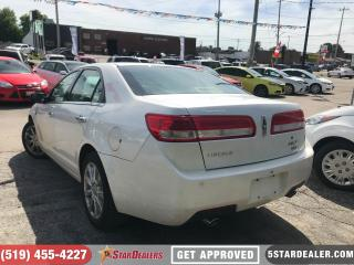 Used 2010 Lincoln MKZ for sale in London, ON