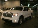 Used 2010 Toyota Tundra CrewMax SR5 for sale in Red Deer, AB