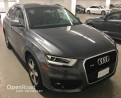Used 2015 Audi Q3 quattro 4dr 2.0T Progressiv for sale in Vancouver, BC