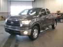 Used 2012 Toyota Tundra 4x4 Double Cab SR5 4.6 6AT for sale in Red Deer, AB