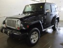 Used 2011 Jeep Wrangler Sport 2 door 4x4 - TUBULAR SIDE STEPS for sale in Edmonton, AB