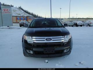 Used 2010 Ford Edge Limited for sale in Whitehorse, YT