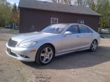 2007 Mercedes-Benz S550 4MATIC AMG Sports Package