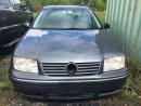 Used 2004 Volkswagen Jetta LEATHER & SUNROOF! *MAJOR ENGINE WORK NEEDED* for sale in Bolton, ON