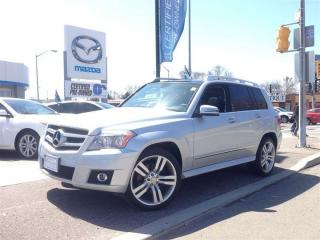 Used 2010 Mercedes-Benz GLK350 GLK350 4MATIC SOLD! SOLD! SOLD! for sale in North York, ON