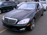 2007 Mercedes-Benz S550 AMG Sports Package