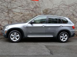 Used 2009 BMW X5 xDrive35d for sale in Vancouver, BC