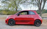 Photo of Red 2012 Fiat 500