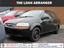 Used 2005 Chevrolet Aveo LT for sale in Barrie, ON