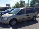 Used 2006 Dodge Caravan for sale in Selwyn, ON