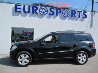 Used 2007 Mercedes-Benz GL450 for sale in Newmarket, ON