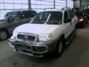 Used 2003 Hyundai Santa Fe CERTIFIED,ETESTED for sale in Etobicoke, ON