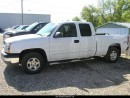 Used 2003 Chevrolet Silverado 1500 1500 for sale in Swan River, MB