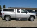 Used 2011 Chevrolet Silverado 1500 1500 for sale in Swan River, MB