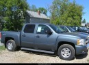 Used 2008 Chevrolet Silverado 1500 1500 for sale in Swan River, MB