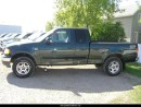 Used 2001 Ford F-150 Lariat for sale in Swan River, MB
