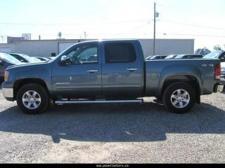 Used 2011 GMC Sierra 1500 1500 for sale in Swan River, MB