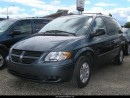 Used 2005 Dodge Caravan for sale in Swan River, MB