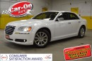 Used 2012 Chrysler 300 LIMITED LEATHER PANO ROOF ONLY 58000 KM for sale in Ottawa, ON