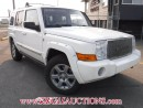 Used 2006 Jeep COMMANDER LIMITED 4D UTILITY 4WD for sale in Calgary, AB