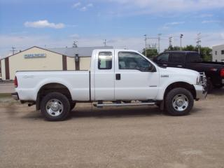 Used 2006 Ford F-350 Super Cab 4X4 for sale in Watrous, SK