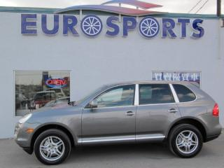 Used 2009 Porsche Cayenne S for sale in Newmarket, ON
