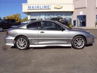 Used 2003 Pontiac Sunfire SL for sale in Watrous, SK