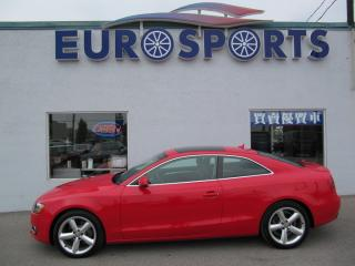 Used 2011 Audi A5 2.0 for sale in Newmarket, ON