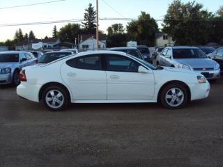 Used 2007 Pontiac Grand Prix GT for sale in Watrous, SK